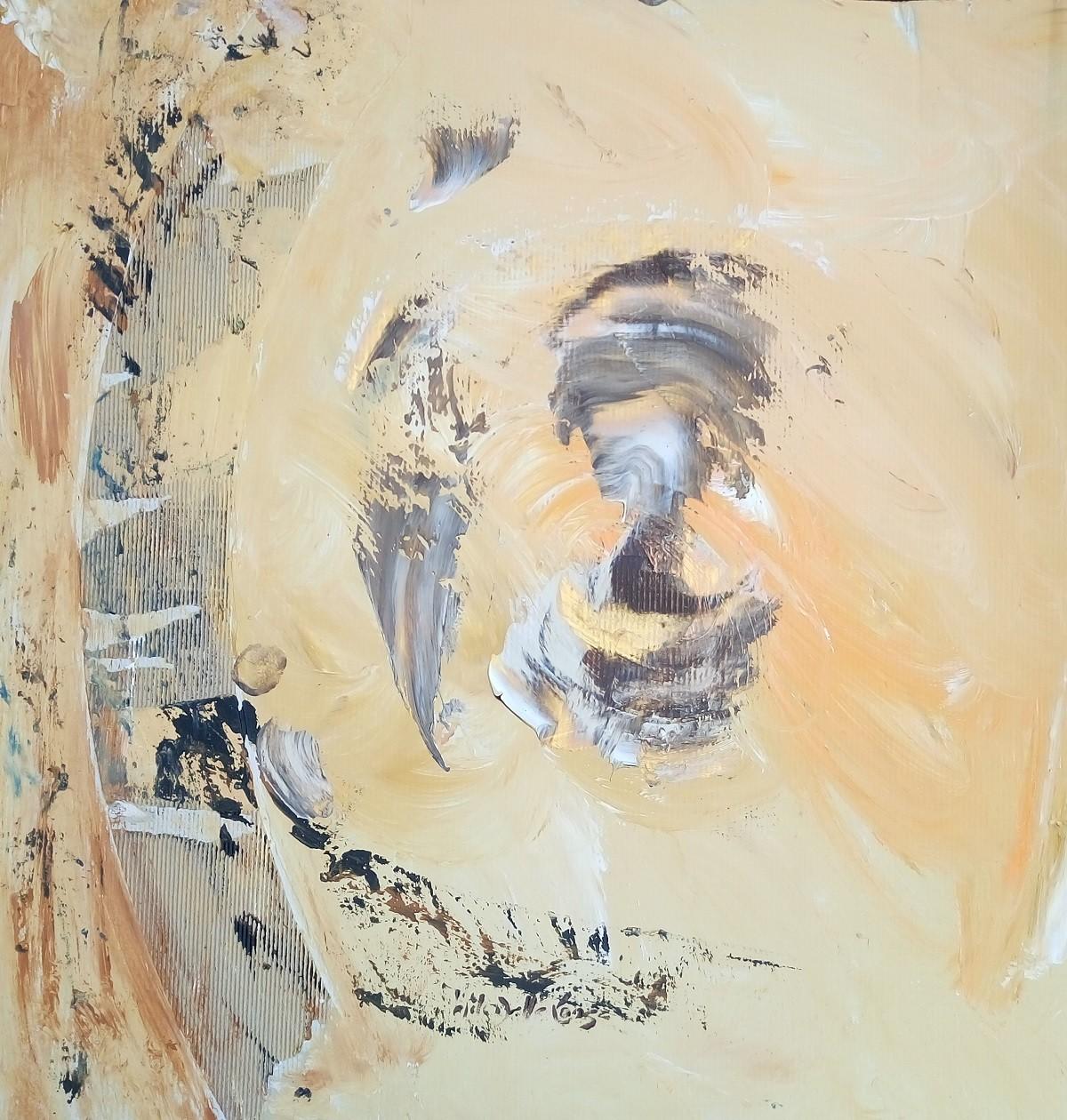Gisèle Dalla Longa - Sans Titre (En lumière...)