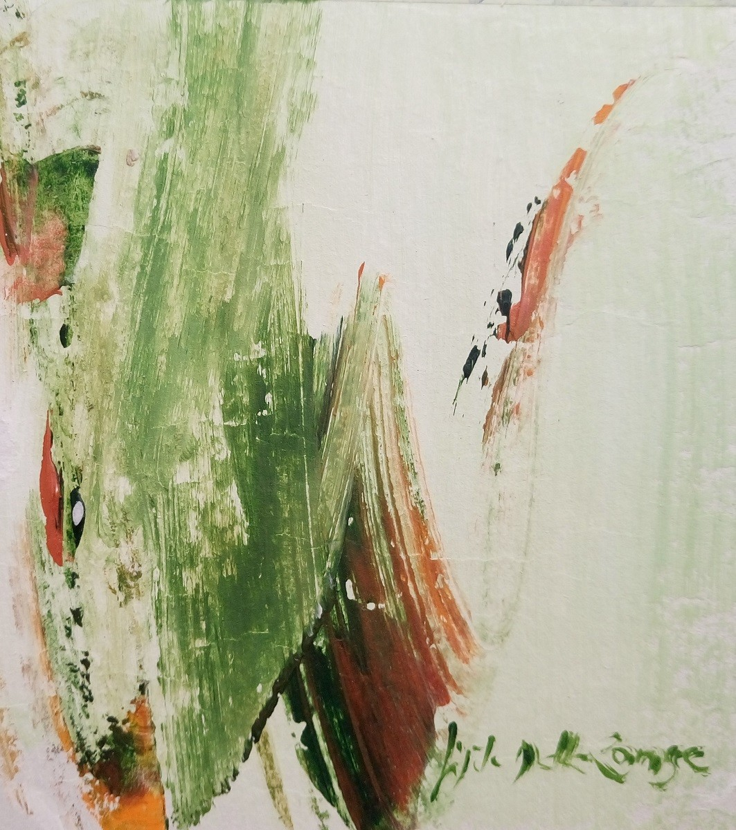 Gisèle DALLA LONGA - Entre