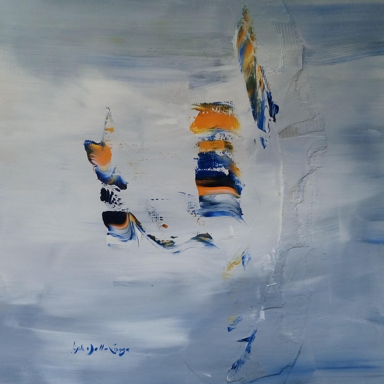 Gisèle Dalla Longa - Sans Titre ( Espace...)