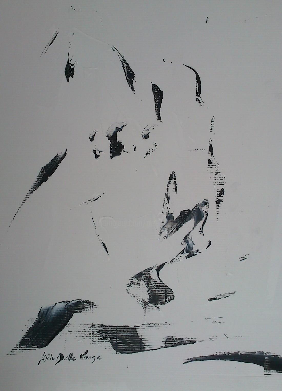 Gisèle Dalla Longa - Sur les épaules