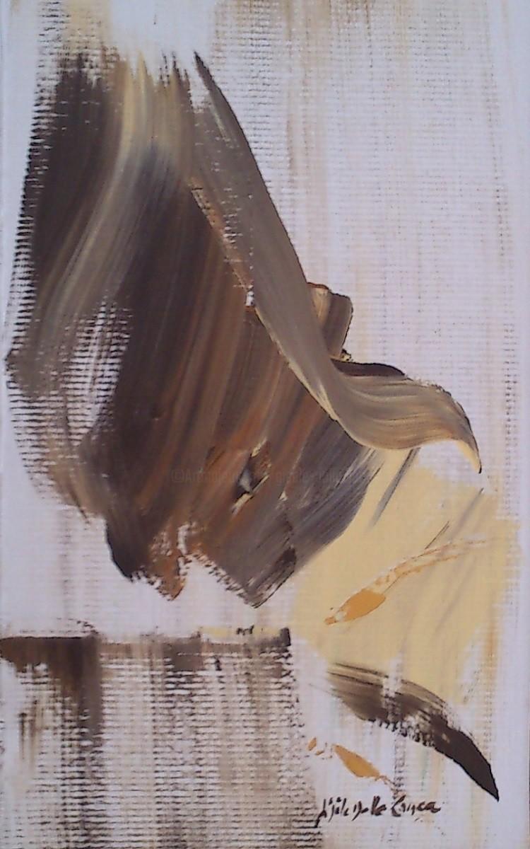 Gisèle Dalla Longa - Sans Titre 306D