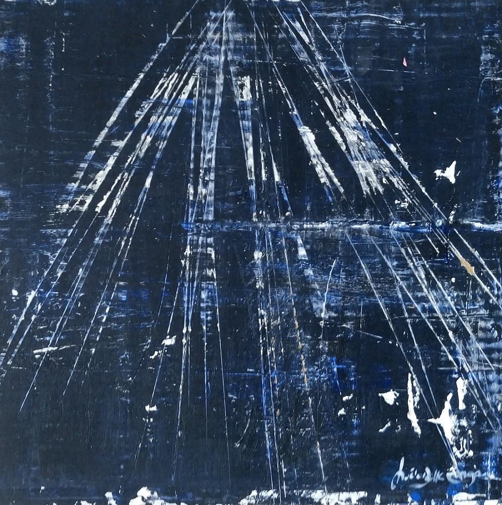 Gisèle Dalla Longa - Circulation autoroutière