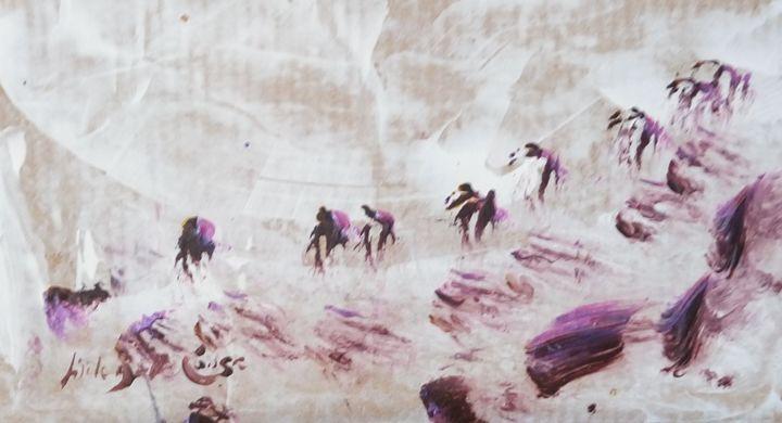 Gisèle DALLA LONGA - du-haut-165-d-dsc-1523-acrylique-2018-19-x-11-cm.jpg